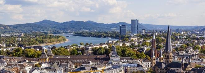 Finden Sie den richtigen Anwalt für Strafrecht in Bonn.