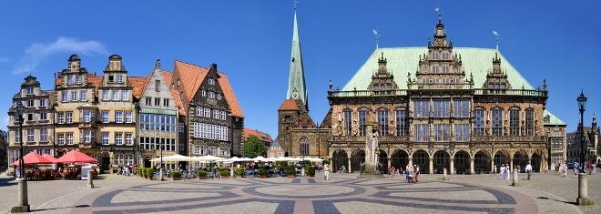 Finden Sie den richtigen Anwalt für Strafrecht in Bremen.