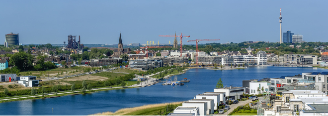 Finden Sie den richtigen Anwalt für Strafrecht in Dortmund.