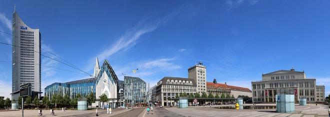 Finden Sie den richtigen Anwalt für Strafrecht in Leipzig.
