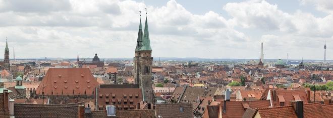 Finden Sie den richtigen Anwalt für Strafrecht in Nürnberg.
