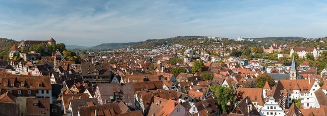 Finden Sie den richtigen Anwalt für Strafrecht in Tübingen.