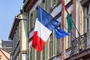 """Der """"Bürgermut"""" hat seinen Ursprung im Frankreich des 19. Jahrhunderts."""