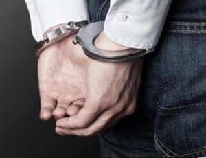 Einfache Körperverletzung: Die Strafe kann bei bis zu fünf Jahren Freiheitsstrafe liegen.