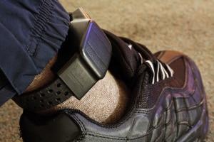 Elektronische Fußfessel: Wer bekommt einen solchen Sender angelegt?