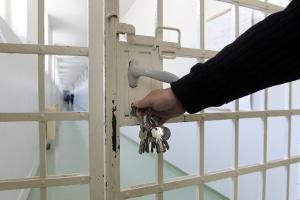 Kann man jemanden in der Untersuchungshaft besuchen?