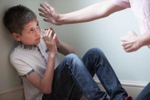 Verlässliche Zahlen zur Kindesmisshandlung in Deutschland sind durch die hohe Dunkelziffer kaum möglich.