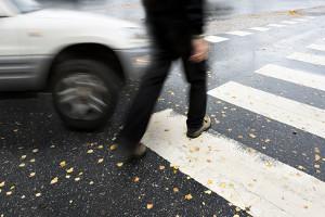 Eine Körperverletzung im Straßenverkehr beruht oft auf Fahrlässigkeit des Beschuldigten.