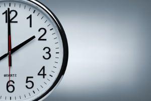 Die maximale Bewährungszeit in Deutschland beträgt fünf Jahre.