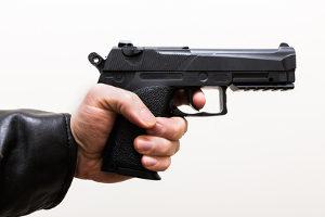 Notwehr: Was ist eine Notwehrhandlung?