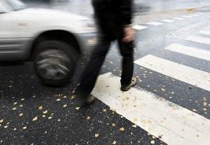 Bei Personenschäden nach einem Autounfall kann Schmerzensgeld geltend gemacht werden.