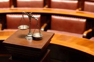 Ein Rechtsanwalt für Strafrecht in München kann Sie auch vor Gericht vertreten.