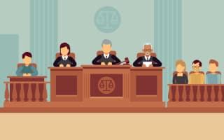 Nach Auffassung des Bundesverfassungsgerichts haben Häftlinge einen Anspruch auf Resozialisierung im Strafvollzug.