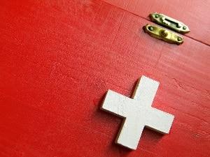 Der Schadenersatz nach einem Unfall dient dem Ausgleich für körperliche Schäden.