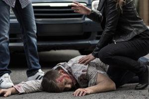 Können die Hinterbliebenen eines Unfallopfers dessen Schmerzensgeld erben?