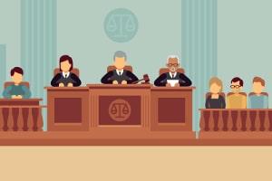 Wie hoch das Schmerzensgeld für eine Fraktur ausfällt, entscheidet der Richter anhand verschiedener Kriterien.