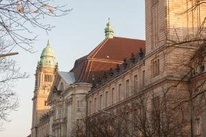 Auch ein Strafbefehl unterliegt der Löschung aus dem Bundeszentralregister, wenn die gesetzliche Frist abgelaufen ist.