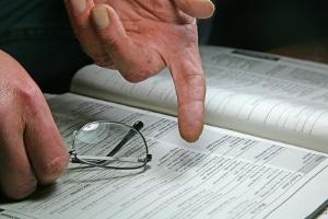 Wann kann gegen Sie ein Strafbefehl ohne vorherige Verhandlung erlassen werden?