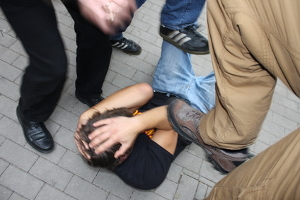 Das Strafmaß für gefährliche Körperverletzung liegt laut Jugendstrafrecht bei maximal fünf Jahren.