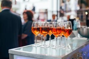 Verminderte Schuldfähigkeit wegen Alkohol: Die Promille-Zahl ist nicht festgeschrieben.