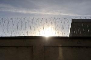 Was ist ein geschlossener Strafvollzug?