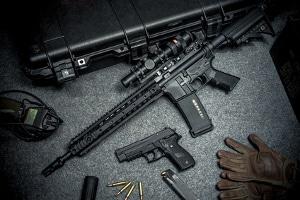 Was sind Waffen im Sinne des Waffengesetzes? Als Klassiker gelten wohl Schusswaffen, dennoch ist der Begriff viel weiter gefasst.