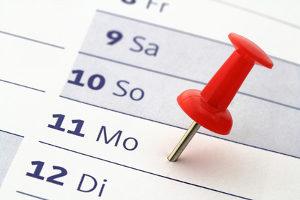Wie berechnet sich ein Tagessatz? In Deutschland wird die Geldstrafe durch Tagessätze bestimmt.
